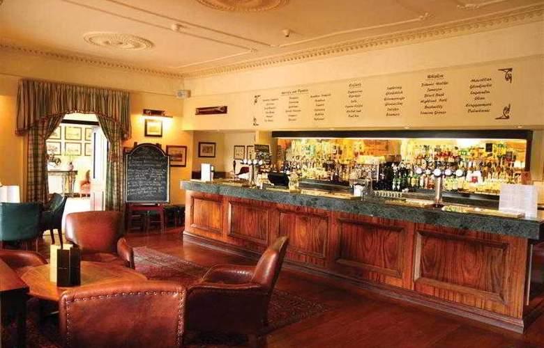 Best Western Hardwick Hall - Hotel - 6