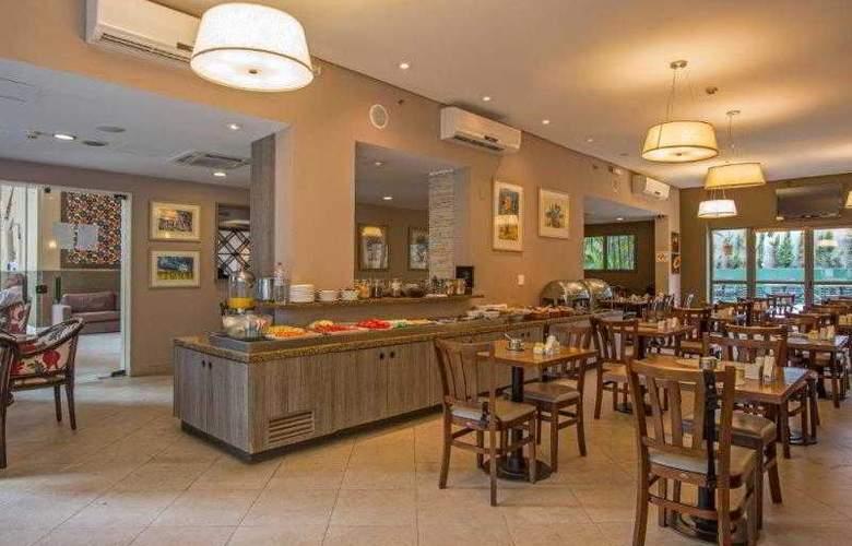 Howard Johnson Faria Lima Inn - Hotel - 9