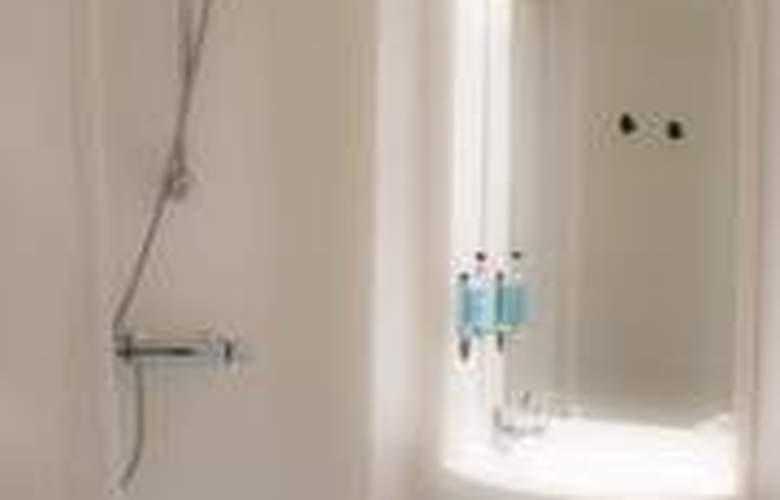 Comfort Inn SW8 -HSD - Room - 0