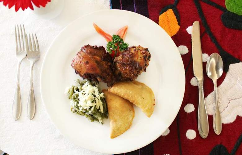Best Western Palmareca - Restaurant - 35
