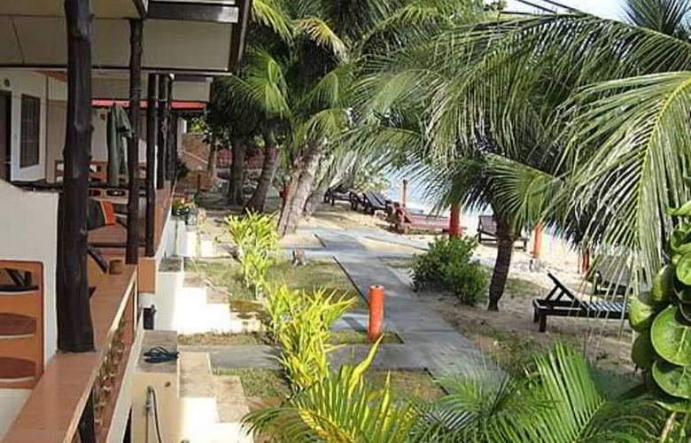 New Lapaz Villa - Beach - 8