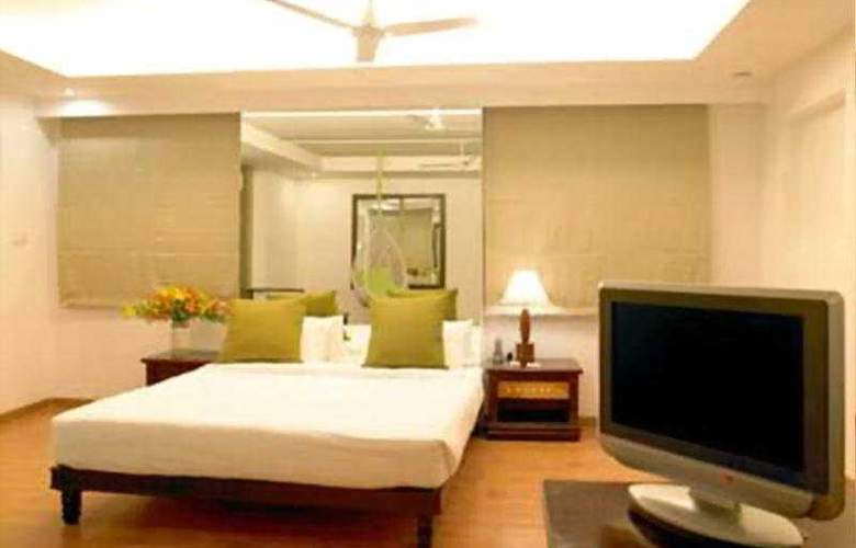 Peppermint Hotel, Hyderabad - Room - 5