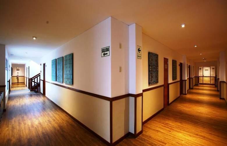 Casa Andina Classic Cusco Plaza - Hotel - 0