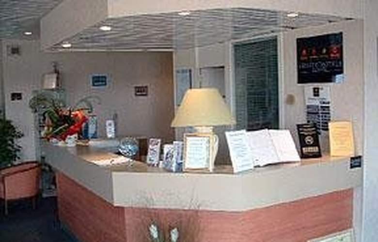 Comfort Hotel Tours - General - 1
