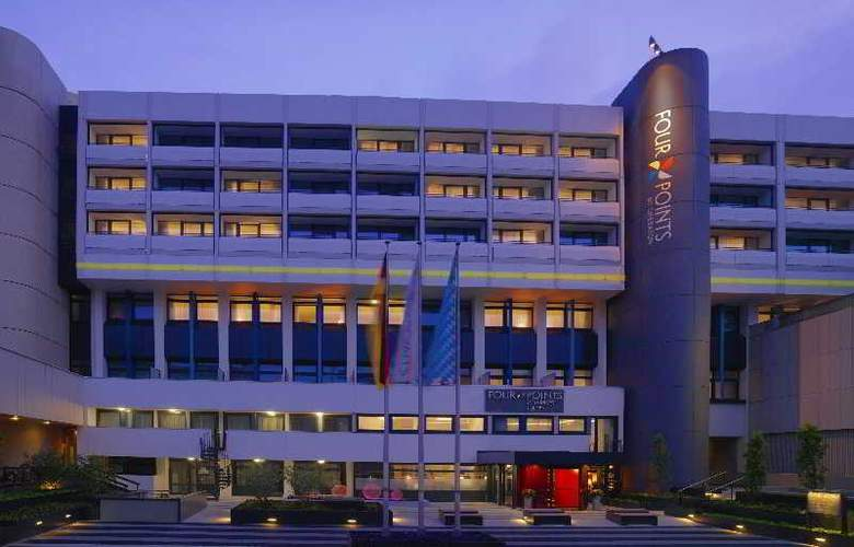 Four Points by Sheraton Munich Central - Hotel - 0