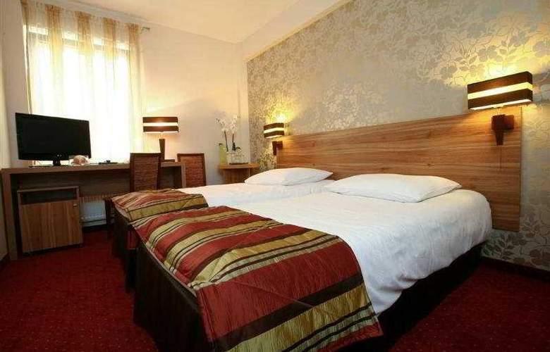 Duet Hotel - Room - 0