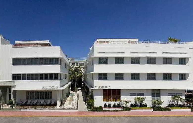 Dream South Beach - Hotel - 11