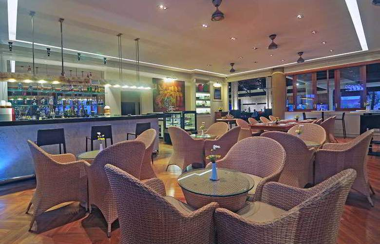The Tanjung Benoa Beach Resort - Bar - 35