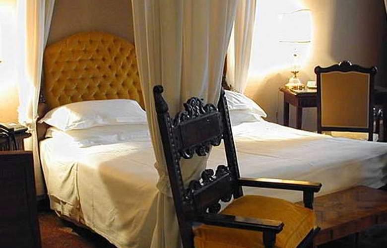 Grand Hotel Plaza - Room - 1