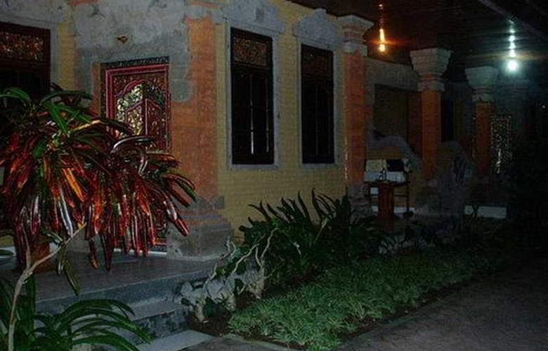 Satriya Cottage - General - 1