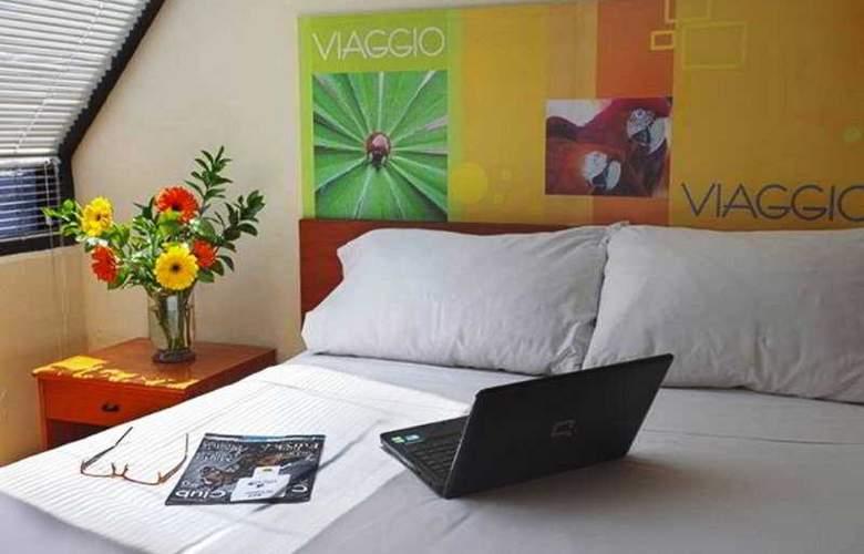 Viaggio Urbano - Room - 6