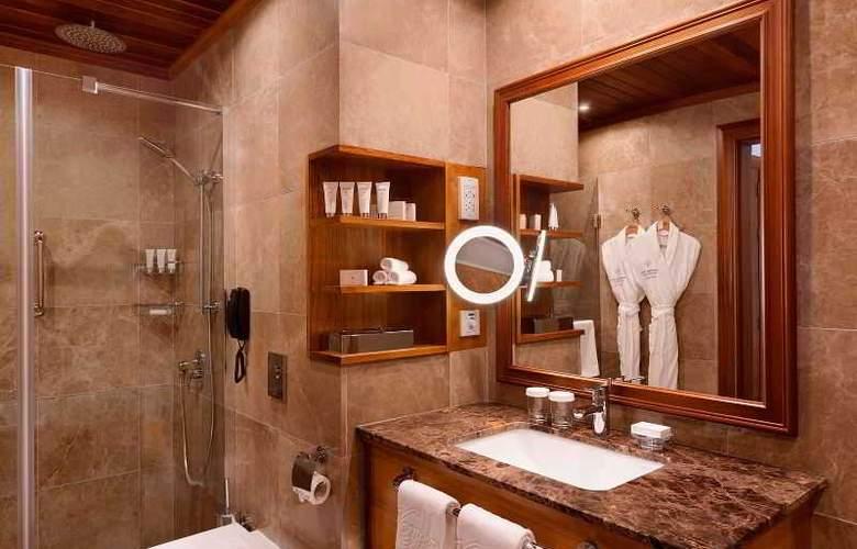 Kempinski San Lawrenz Resort - Room - 16