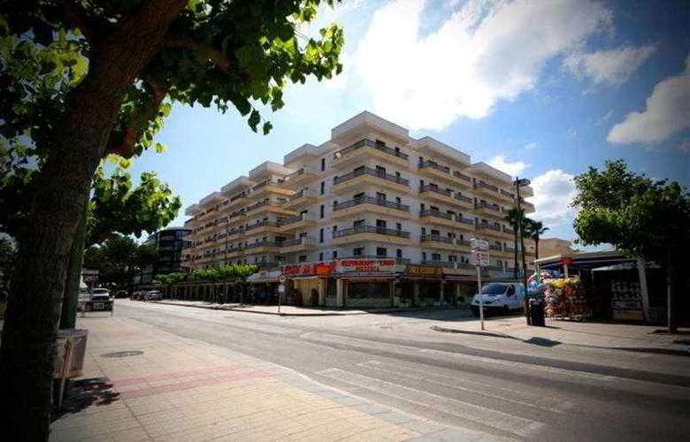 El Lago - Hotel - 5