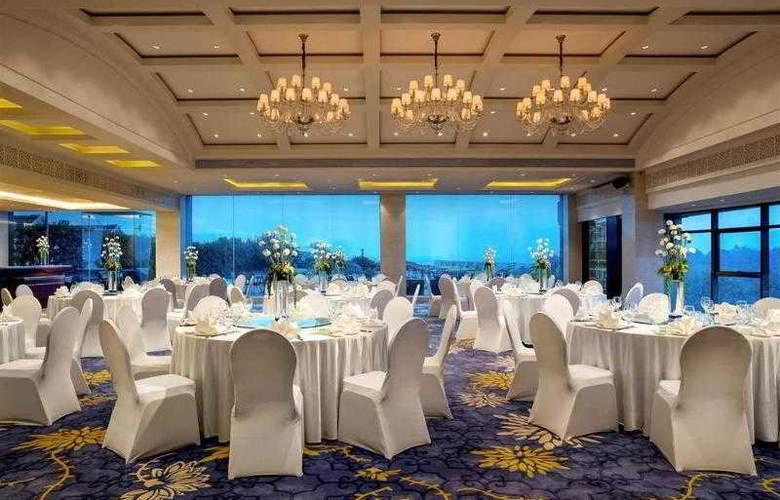 Sofitel Hangzhou Westlake - Hotel - 38