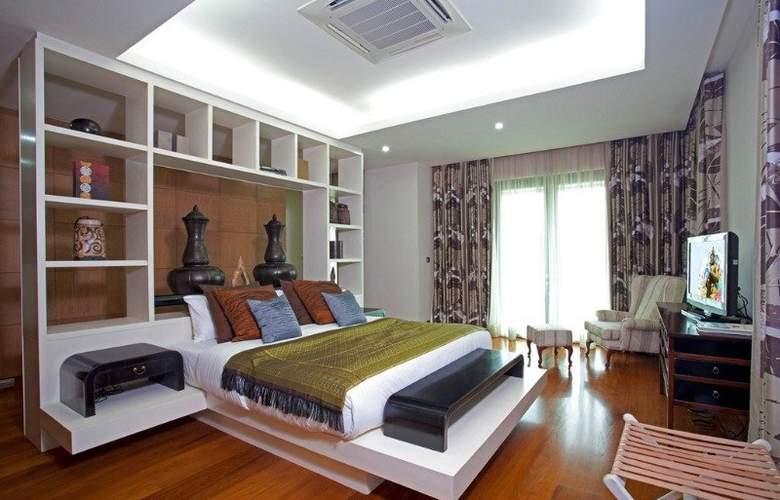 Manathai Villas Sylvia Pattaya - Room - 3