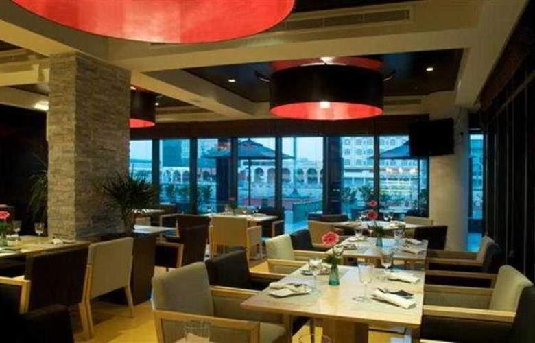 Raintree Deira - Restaurant - 11