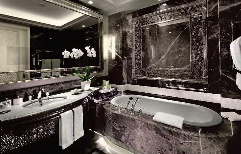 Shangri La Bosphorus Istanbul - Room - 18