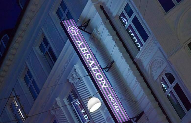 Absalon - Hotel - 12