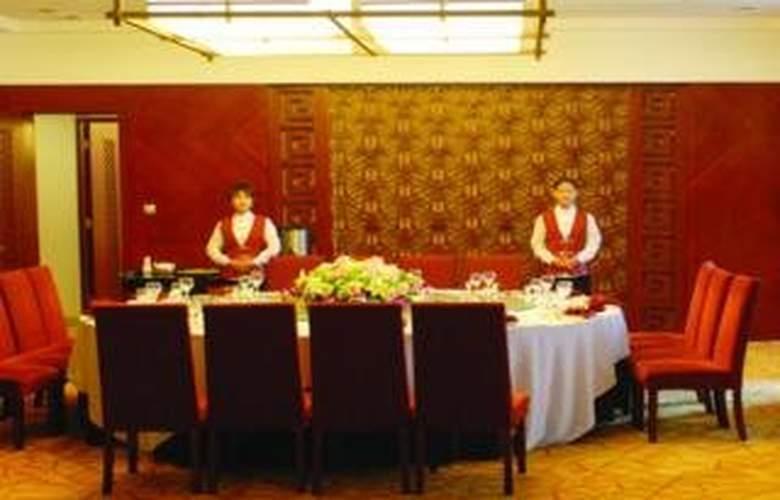 Best Western Byronn Tianjin - Restaurant - 3