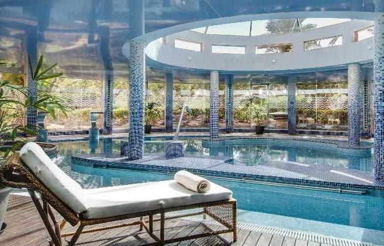 Sheraton Fuerteventura Beach, Golf & Spa Resort - Sport - 38