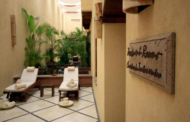 Villa La Estancia Nvo Vallarta Beach Resort & Spa - Sport - 47