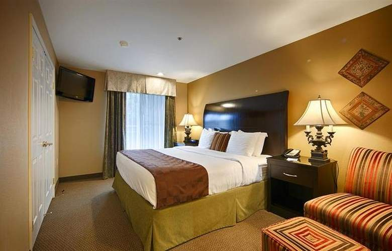 Best Western Meridian Inn & Suites, Anaheim-Orange - Room - 22