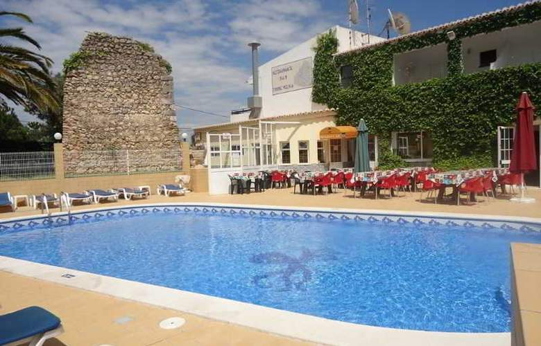 Torre Velha Algarve - Pool - 12