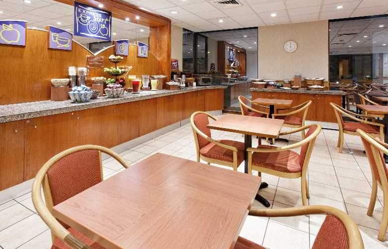 Holiday Inn Express Iquique - Restaurant - 10