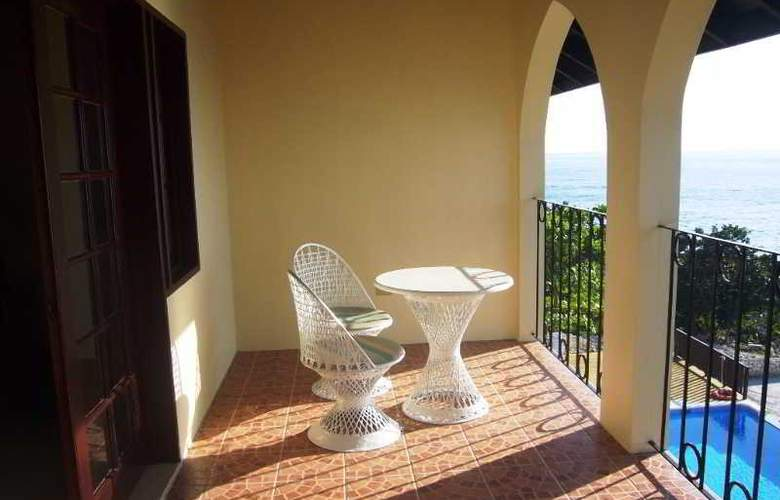 Le Mirage Resort - Terrace - 8