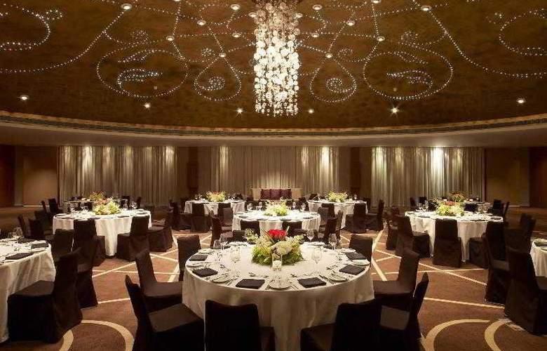 W Doha Hotel & Residence - Hotel - 39