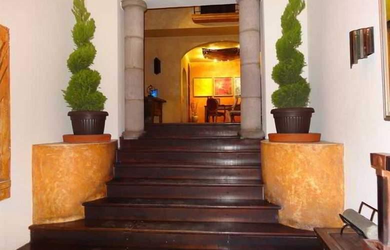 Villa Rivera San Miguel de Allende Boutique - General - 12