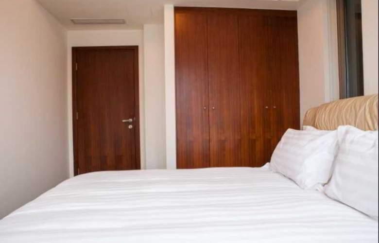 Yopark Serviced Apartment Jingan Four Season - Room - 1