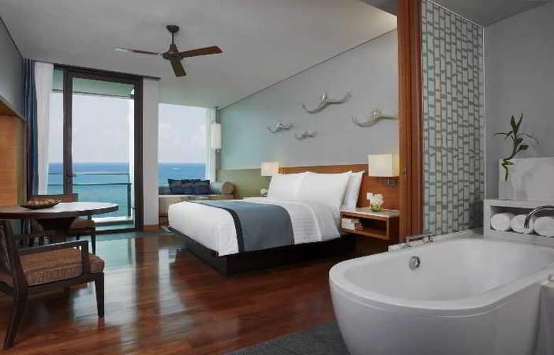 Rayong Marriott Resort & Spa - Room - 18