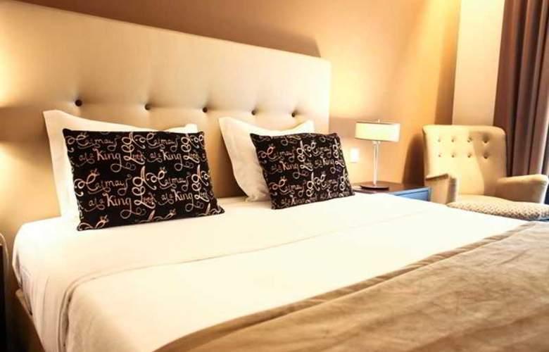 Grao Vasco - Room - 2