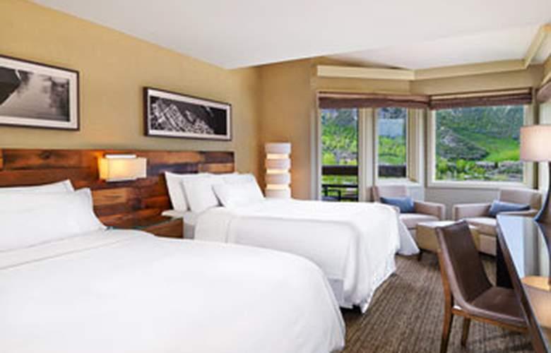 The Westin Snowmass Resort - Room - 13