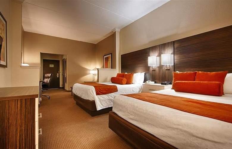 Best Western Airport Inn Orlando International Air - Room - 38