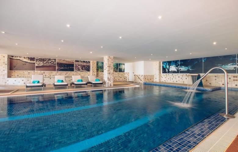 Iberostar Suites Jardín del Sol - Pool - 2