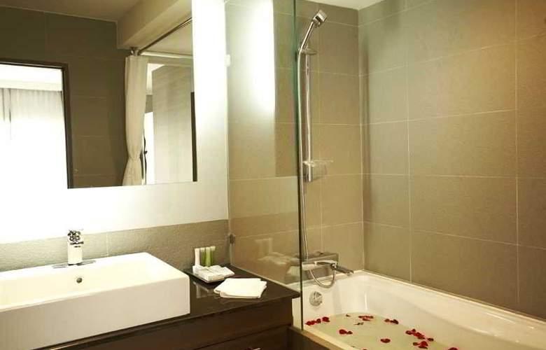 S Sukhumvit Suites Hotel - Room - 22