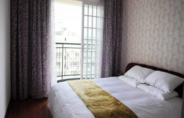 Guilin Sweetome Vacation Rentals(Qixing District) - Room - 0