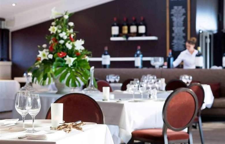 Golf du Medoc Hotel et Spa - Restaurant - 45