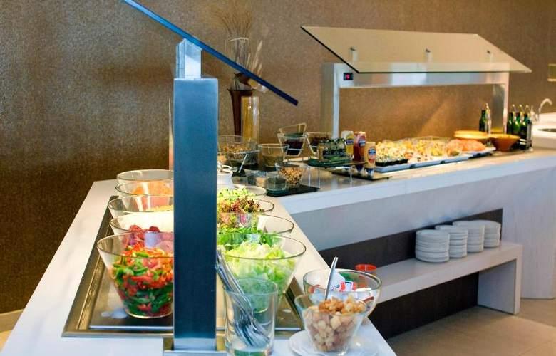 La Pergola Aparthotel - Restaurant - 88