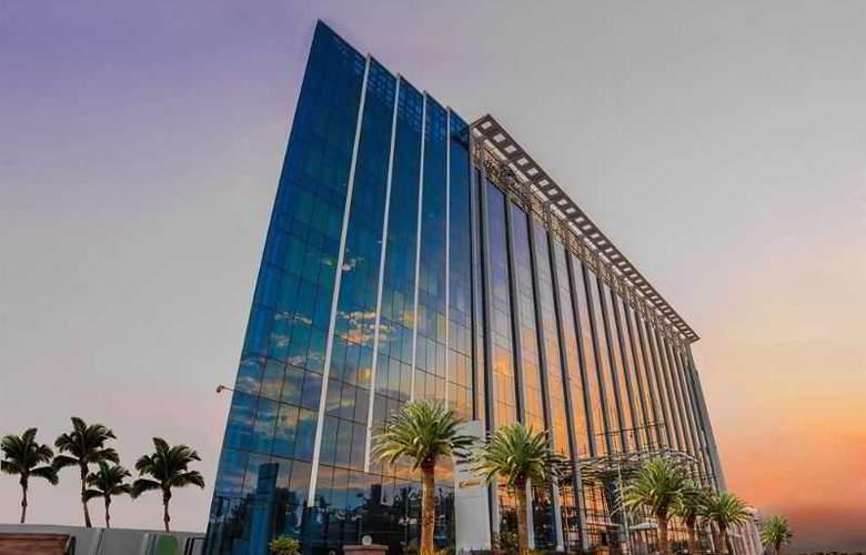 Howard Johnson Bengaluru Hotel - Hotel - 6