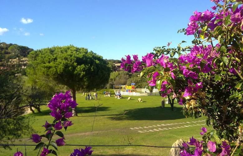 Bagaglino I Giardini Di Porto Cervo - Hotel - 21