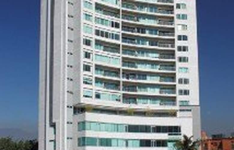 Estelar Apartamentos Medellin - General - 1