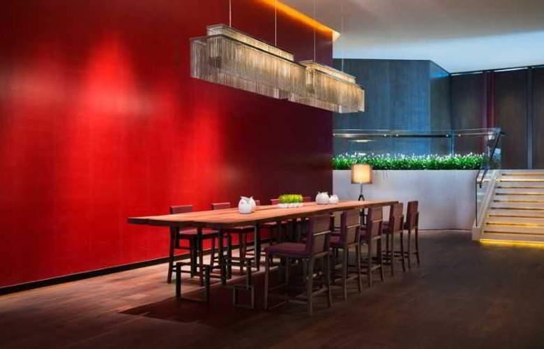 Grand Hyatt Dalian - Restaurant - 35