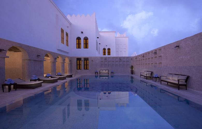 Al Mirqab Boutique - Pool - 16