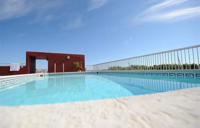 Atrium Arles - Pool - 23