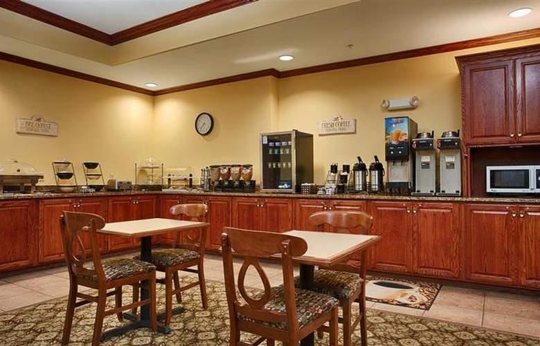 Best Western Butterfield Inn - Restaurant - 66