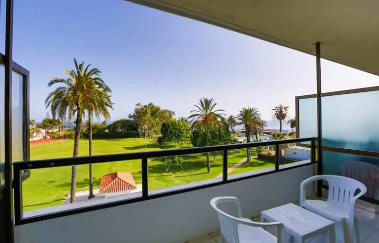 Sol Marbella Estepona Atalaya Park - Terrace - 58