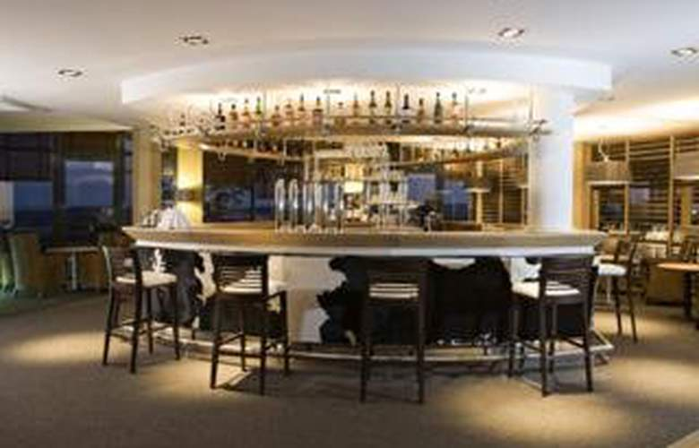 Best Western Aa Saint-Omer Hôtel du Golf - Bar - 6